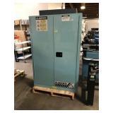 Acid and Corrosive Storage Cabinet