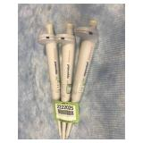Single Channel Pipettes