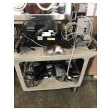 Lab Parts