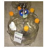 Glass Reactor / Mixer