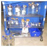 Glass Reactors / Mixers