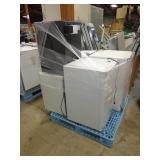 Assorted Undercounter Refrigerator