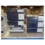 Ultimate 3000 HPLC Components