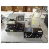 Microplate Washer/Valve Module/Bottles