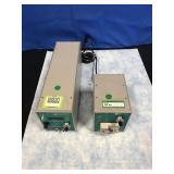 Pressure Servo Control, Peristaltic Pump