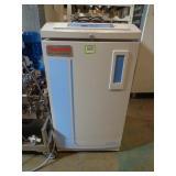 Liquid Nitrogen Storage Unit