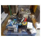 Assorted Lab Equipment