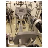 Stationary Bike-Gym Equipment