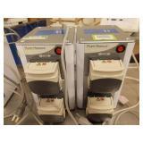 Dual Peristaltic Pumps