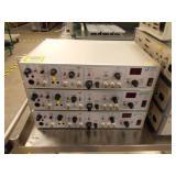 Intercellular Electrometers