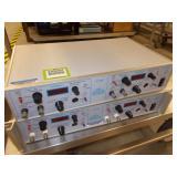 Dual Temperature Controllers