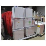 Mouse Activity Boxes
