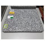 Granite Lab Plate