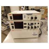 Liquid Chromatograph Instruments