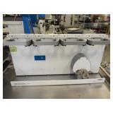 Robotic Plate Handler