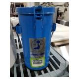 Vac Seal Canister