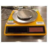 Lab Scale