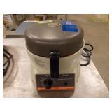 Micro hematocrit Centrifuge