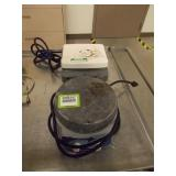 Stirrer/Hotplates