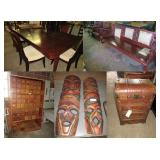 Furniture, Antiques, Collectibles & More!