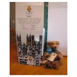Gund Limited Edition 193/600 Bear witth Box 9&1/2""