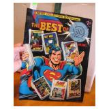 1977 Limited Collectors Edition Superman DC