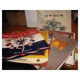 Lot of Golden Harvest Seed Calendars and Charming
