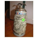 1990 Avon Stein Tribute to the Armed Forces 9&1/4