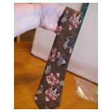 Vintage Mickey Mouse Neck Tie