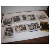 Vintage Universal Studios Monsters Cards