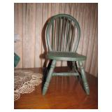 Small Doll Chair