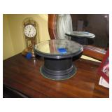 Battery Operated Revolving Plateau