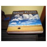 Book:  Great Plains