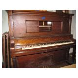 Player Piano BRING HELP TO LOAD!!!