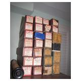 28 Player Piano Rolls