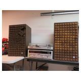 Vintage Marantz Model 2226 (working) Volume Knob