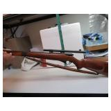 Mossberg Semi-Automatic 22 Long Rifle Only with