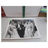 Vintage Gone with the Wind Olivia DeHavilland &