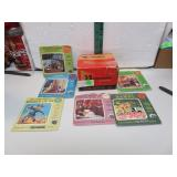 Vintage View Master with 6 Stories (Wizard of Oz,