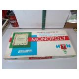 Monopoly Game Complete