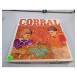 Vintage Corral Game
