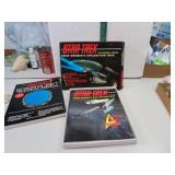 Star Trek Star Fleet Technical Manual & more