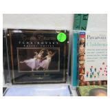 4 Classical CDs Mozart, Beethoven and more