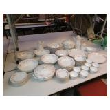 66 Pc Set Lorenz Hutschenreuther Germany China