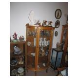 China Hutch (contents not included) BRING