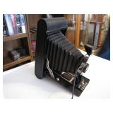 Antique Kodak A-122 3A Folding Autographic Brownie