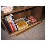 Everything on Bottom Shelf Books & more