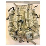 Camouflage Tactical Military Back Pack