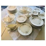 Beautiful Dishes lot No Reserve Must Be Sold