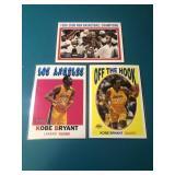 3 Kobe Bryant